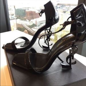 Authentic yal heels